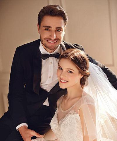 37度爱婚纱摄影