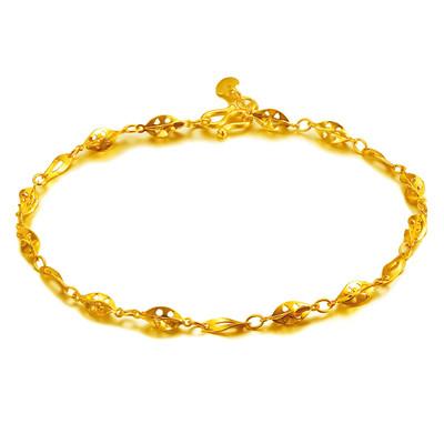 黄金手链,黄金,黄金首饰