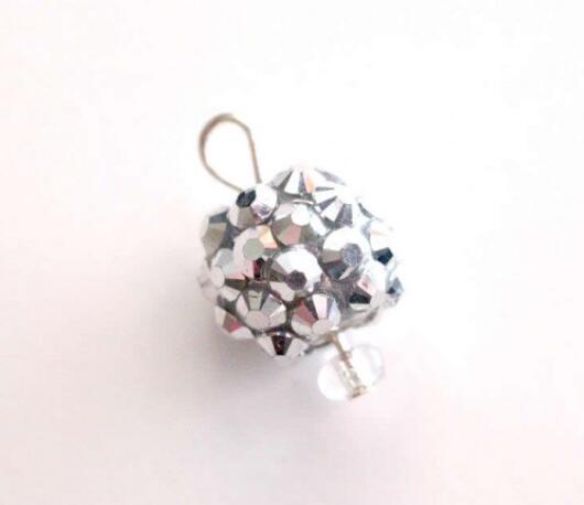 时尚珍珠项链制作图解