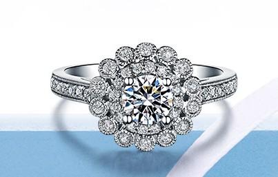 中指戴戒指是什么意思