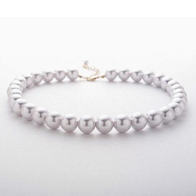 淡水珍珠项链的保养方法