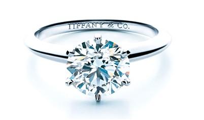 珠宝品牌经典款