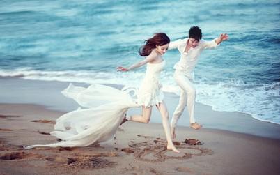 三亚婚纱摄影前十名