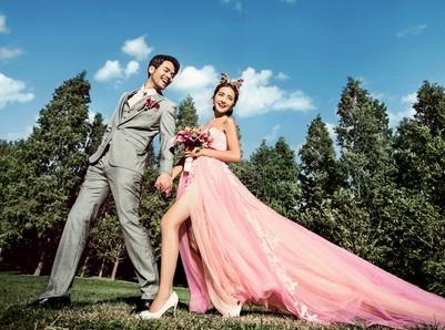 苏州婚纱摄影排行榜