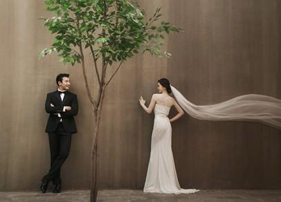 missluna婚纱摄影怎么样