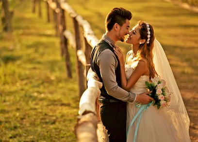 婚纱摄影工作室排名