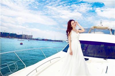 杭州婚纱摄影工作室排名