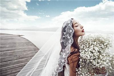 amor婚纱摄影怎么样