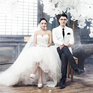 北京婚纱摄影价格怎么样