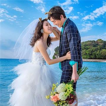 唯一视觉婚纱摄影怎么样