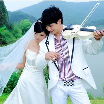 云南婚纱摄影排行榜