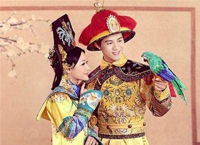 北京婚纱摄影价格盘点