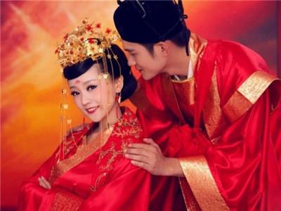 北京婚纱工作室排行榜