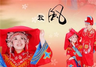 北京婚纱照价格