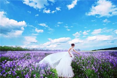 北京最好婚纱摄影拍摄镜头方式