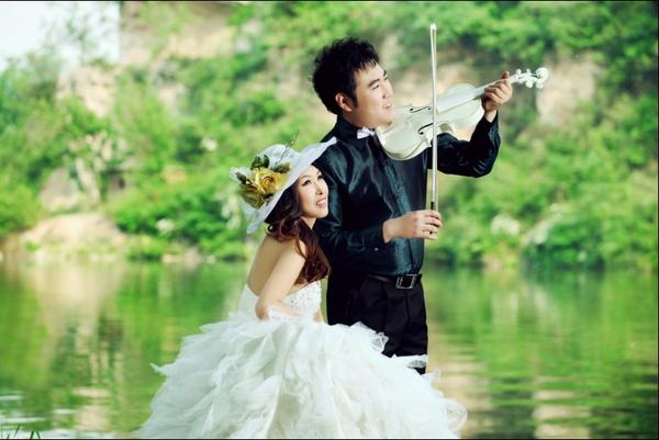 韩国艺匠婚纱摄影怎么样