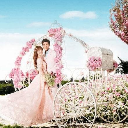 合肥婚纱摄影排行榜
