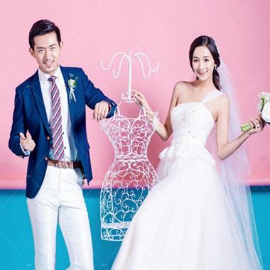青岛拍婚纱照一般多少钱