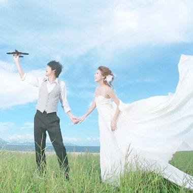 昆明婚纱摄影景点