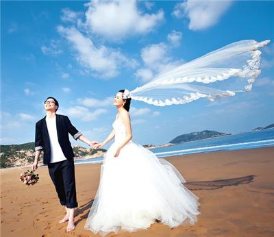 海南婚纱摄影前十强