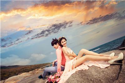 重庆蝶传说婚纱摄影有哪些风格