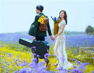 常州婚纱摄影排行榜