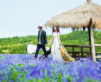 西安唯一视觉婚纱摄影怎么样