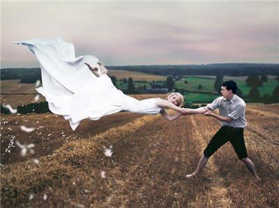 著名婚纱摄影