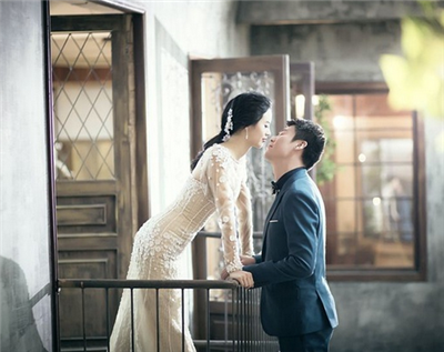 韩式婚纱照摄影有什么特点