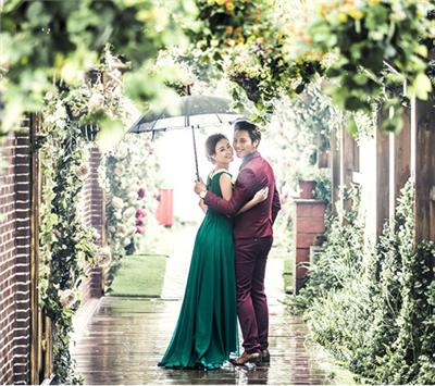 海南韩版婚纱摄影有哪些风格