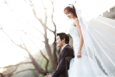沈阳时尚经典婚纱摄影怎么样