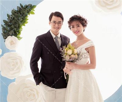 上海韩式婚纱摄影工作室——误区