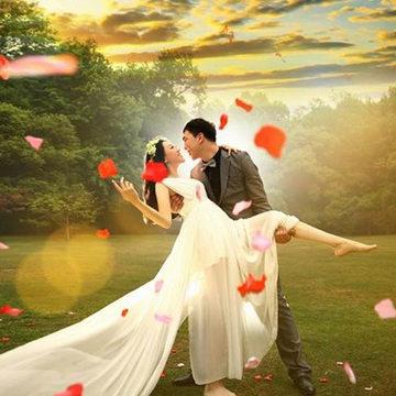 全国婚纱摄影排行榜