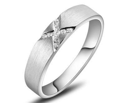 十二星座专属戒指 12星座女结婚戒指图片