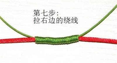 戒指太大缠线方法图解 怎么给戒指缠线
