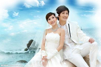 北京拍婚纱照多少钱