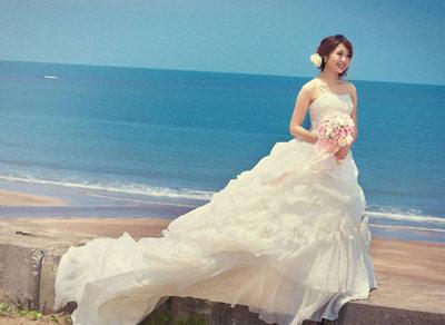 秦皇岛婚纱摄影哪家好