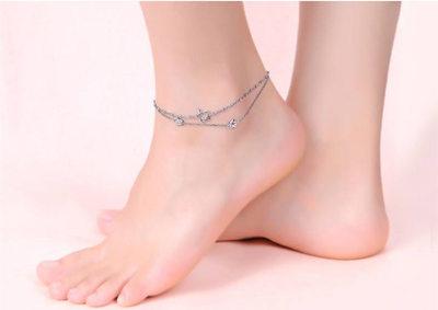 脚链什么牌子好