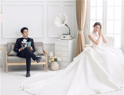 上海珍妮花婚纱摄影怎么样