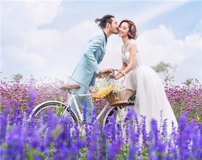 天津巴黎春天婚纱摄影怎么样