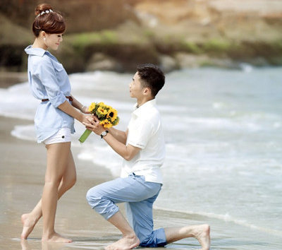 520怎么求婚
