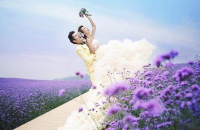 金夫人婚纱摄影价格表