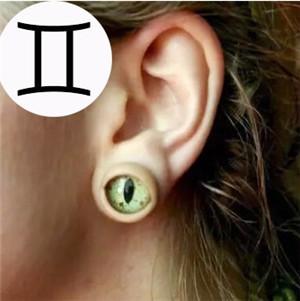 12星座专属耳环 十二星座mm适合什么样的耳环