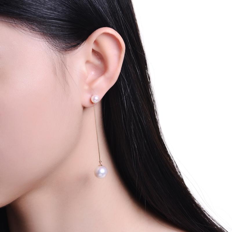 珍珠的品质与珍珠的品种类别区分