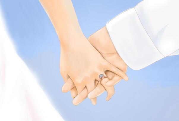 戒指,钻石戒指,佐卡伊戒指,佐卡伊钻石戒指