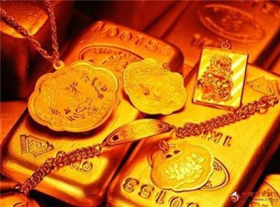 黄金,金条,黄金回收