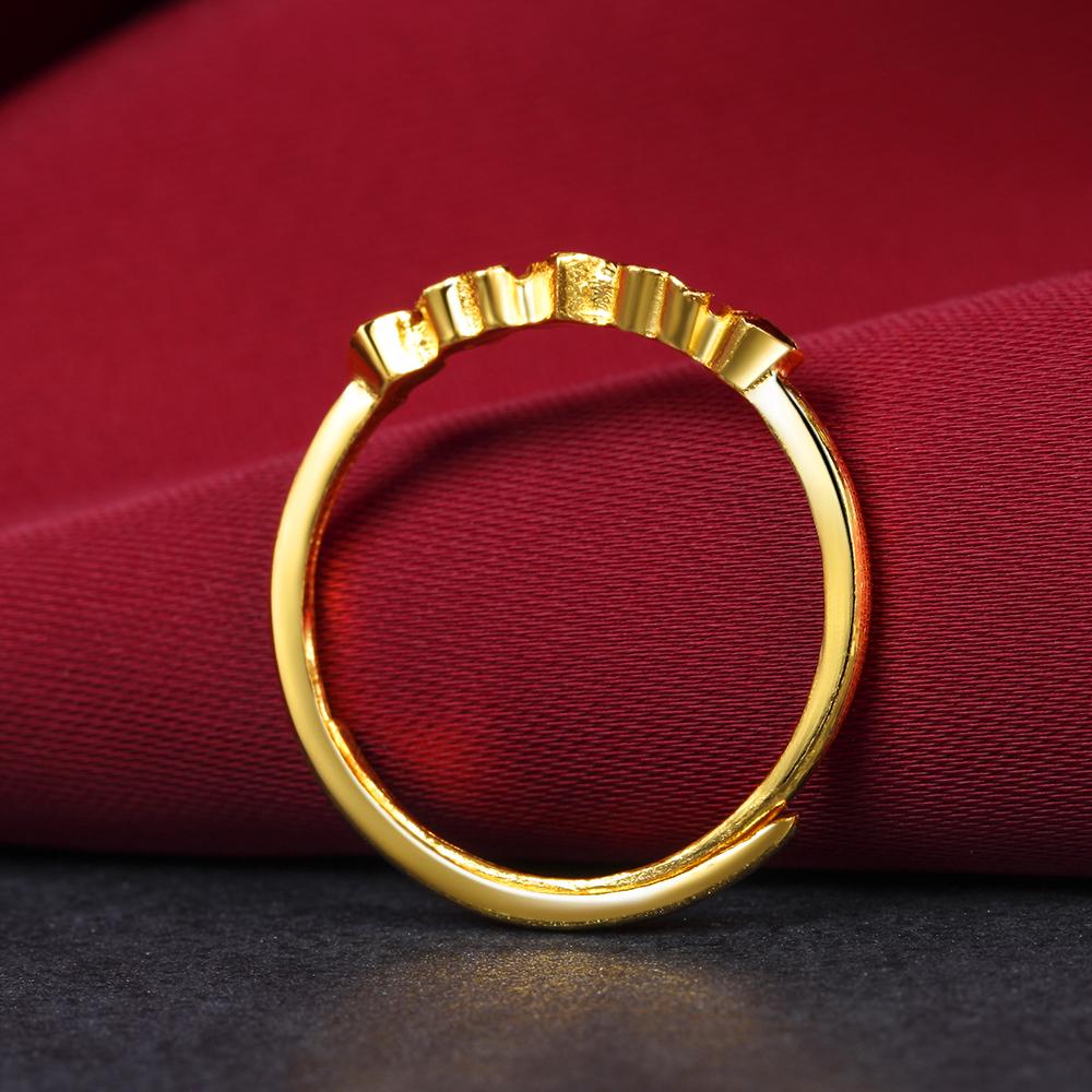 戒指,金戒指,金戒指保养