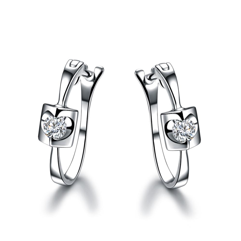 佐卡伊有什么好看的钻石耳环