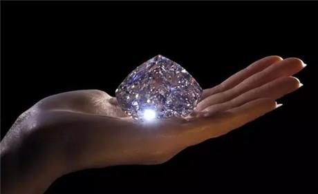 钻石,一克拉,一克拉钻石