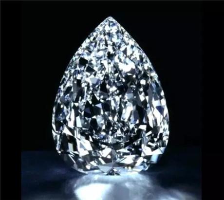 钻石,佐卡伊钻石,一克拉钻石